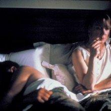 Tom Wilkinson e Sissy Spacek in In the Bedroom