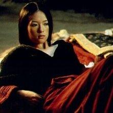 Zhang Ziyi in La tigre e il dragone