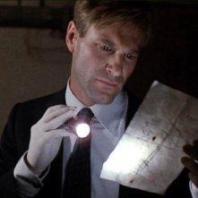 Aaron Eckhart in una scena di Suspect Zero