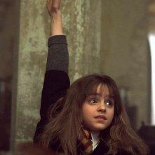 Emma Watson è Hermione Granger