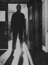 L'ombra di Michael Myers in Halloween 2 - il signore della morte