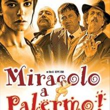 La locandina di Miracolo a Palermo