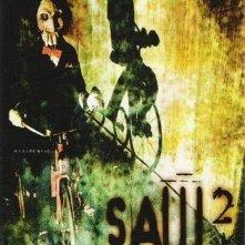 La locandina di Saw 2