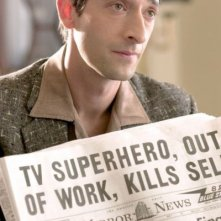 Adrien Brody in Hollywoodland