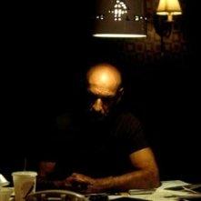 Ben Kingsley in una scena di Suspect Zero