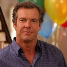 Dennis Quaid in una scena di In Good Company