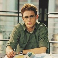 James Franco è Harry Osborne, l'amico fraterno di Peter Parker