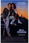 La locandina di Bull Durham - un gioco a tre mani