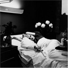 Candy Darling, musa di Warhol