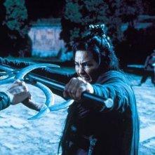 Cheng Pei-pei è la  pericolosissima Volpe di Giada