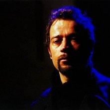 Fabio Volo in una scena del film La febbre