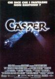 La locandina di Casper