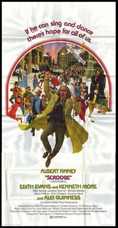 La Locandina Di La Piu Bella Storia Di Dickens 11590