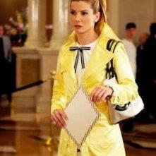 Sandra Bullock in una scena di Miss Fbi: Infiltrata Speciale