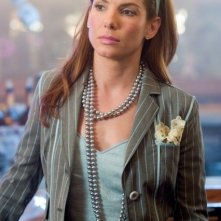 Sandra Bullock in una scena di Miss Congeniality 2: Armed and Fabulous