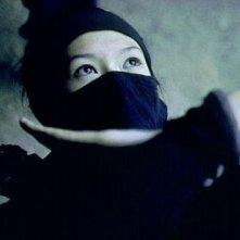 Zhang Ziyi è la giovane e impetuosa Jen