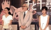 Hayao Miyazaki: colori e poesia
