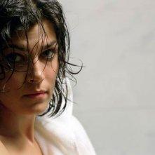 Valeria Solarino in una scena de La febbre