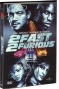La copertina DVD di Il dvd di 2 Fast 2 Furious