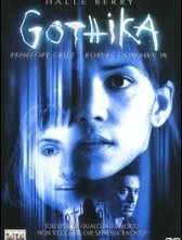 La copertina DVD di Gothika (1)