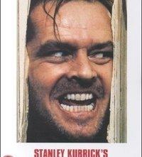 La copertina DVD di Shining