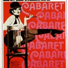 Il manifesto di Cabaret