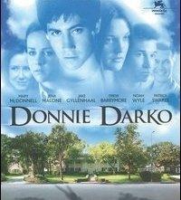 La copertina dvd di Donnie Darko
