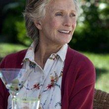 Cloris Leachman in una scena di Spanglish