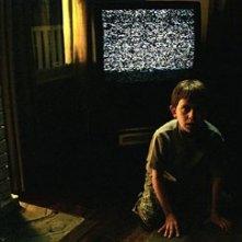 David Dorfman in una scena  di The Ring 2