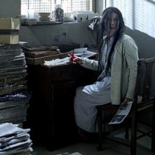 Sissy Spacek in una scena di The Ring 2