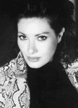 L'attrice Edwige Fenech