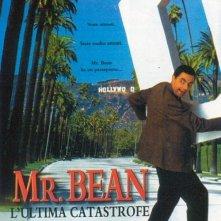 La locandina di Mr. Bean - L'ultima catastrofe