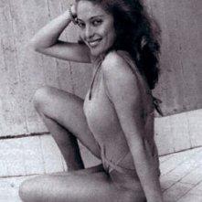 Moana Pozzi, diva del porno, icona indiscussa del glamour all'italiana