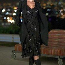 Uma Thurman in una scena di Be Cool (2005)
