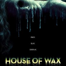 La locandina di House of Wax