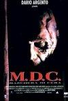 La locandina di M.D.C. - Maschera di cera