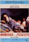 La locandina di Romuald e Juliette