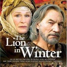 La locandina di The Lion in Winter