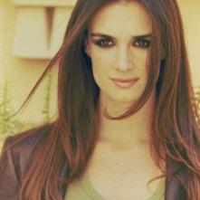 L'attrice spagnola Paz Vega