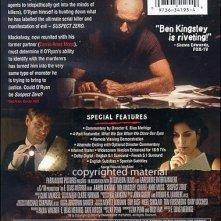 Retro del DVD