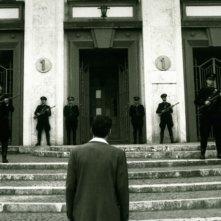 Una scena di Raul - Diritto di uccidere