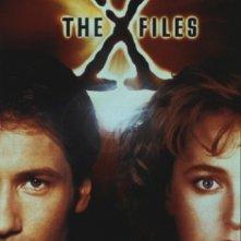 La locandina di X-Files