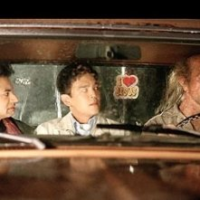 Kal Penn, John Cho e Christopher Meloni