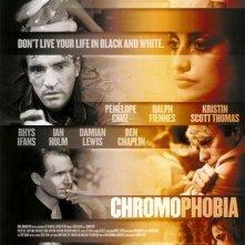 La locandina di Chromophobia