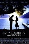 La locandina di Il mandolino del capitano Corelli