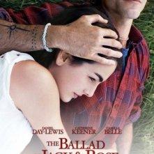 La locandina di The Ballad Of Jack And Rose