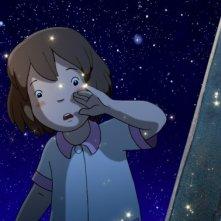 Una scena di La stella di Laura