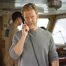 William H. Macy in una scena di Sahara