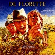 La locandina di Jean de Florette