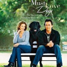 La locandina di Must Love Dogs
